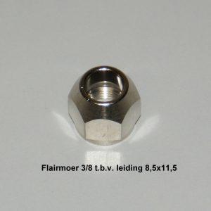 """flaremoer 3/8""""bi 8,5 x11,5"""