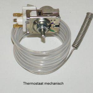 Thermostaat mechanisch