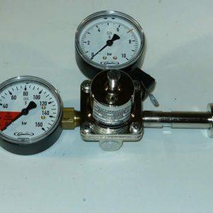 Reduceer ventiel 7 bar