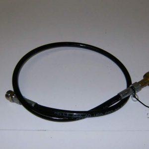 Hogedruk slang menggas / N2